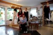 Das Brautstübel-Team