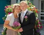 Hochzeiten mit Blumenboutique Ziller